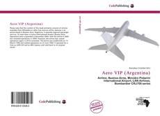Bookcover of Aero VIP (Argentina)