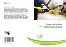 Patrice Brisebois的封面