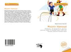 Bookcover of Mounir Hamoud