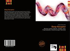 Portada del libro de Deep Receptor