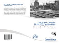 Capa do livro de 33rd Street – Rawson Street (IRT Flushing Line)