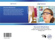 Copertina di Glucarate Dehydratase