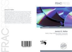 Bookcover of James G. Heller