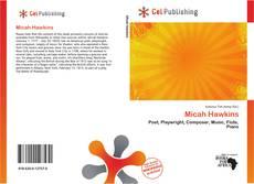Micah Hawkins kitap kapağı