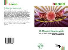 Buchcover von M. Maurice Hawkesworth