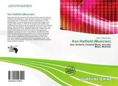 Ken Hatfield (Musician)的封面