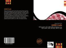 AARD Code的封面