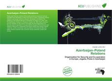 Bookcover of Azerbaijan–Poland Relations