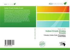 Bookcover of Indian Creek (Cobbs Creek)