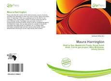 Bookcover of Maura Harrington