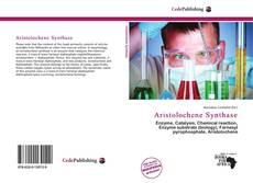 Bookcover of Aristolochene Synthase
