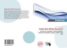 Buchcover von Eddie Bell (Wide Receiver)