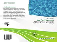 Borítókép a  Alan Ford (Swimmer) - hoz