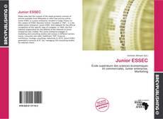 Bookcover of Junior ESSEC