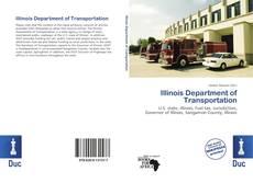Illinois Department of Transportation kitap kapağı