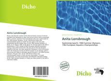 Bookcover of Anita Lonsbrough