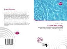 Borítókép a  Frank McKinney - hoz
