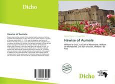 Copertina di Hawise of Aumale