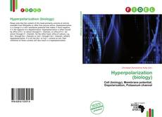 Обложка Hyperpolarization (biology)
