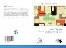 Jonas Höglund kitap kapağı
