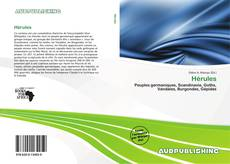 Bookcover of Hérules