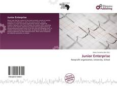 Bookcover of Junior Enterprise