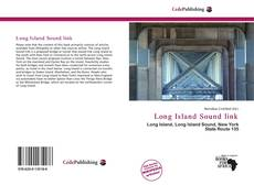 Bookcover of Long Island Sound link