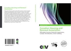 Bookcover of Canadian Housing and Renewal Association