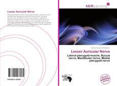 Lesser Auricular Nerve的封面