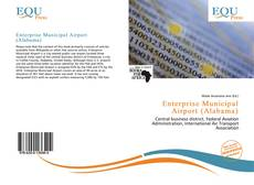 Buchcover von Enterprise Municipal Airport (Alabama)