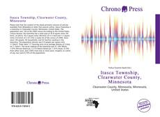 Bookcover of Itasca Township, Clearwater County, Minnesota