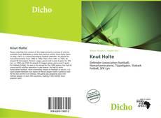 Обложка Knut Holte