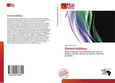 Bookcover of Gemeindebau