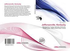 Borítókép a  Jeffersonville, Kentucky - hoz