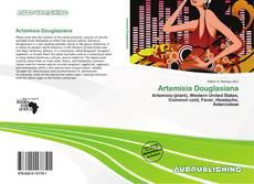 Bookcover of Artemisia Douglasiana