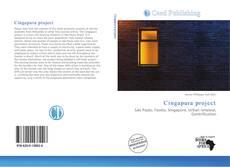 Bookcover of Cingapura project