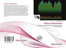 Arthur Fickenscher的封面