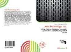 Copertina di Aten Technology, Inc.
