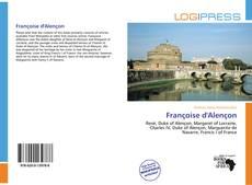 Bookcover of Françoise d'Alençon