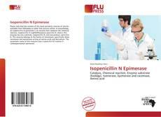 Capa do livro de Isopenicillin N Epimerase