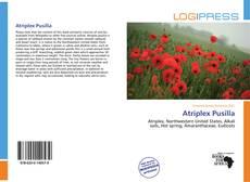 Copertina di Atriplex Pusilla