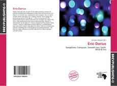Bookcover of Eric Darius