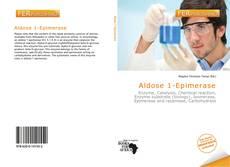 Bookcover of Aldose 1-Epimerase