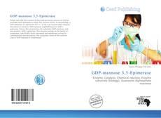 Copertina di GDP-mannose 3,5-Epimerase