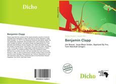 Bookcover of Benjamin Clapp