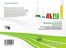 Обложка Maleylacetoacetate Isomerase