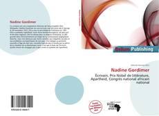 Copertina di Nadine Gordimer