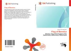 Bookcover of Flag of Benelux