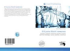 Обложка D-Lyxose Ketol-isomerase