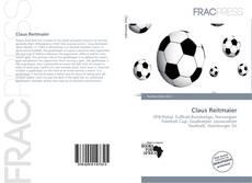 Buchcover von Claus Reitmaier